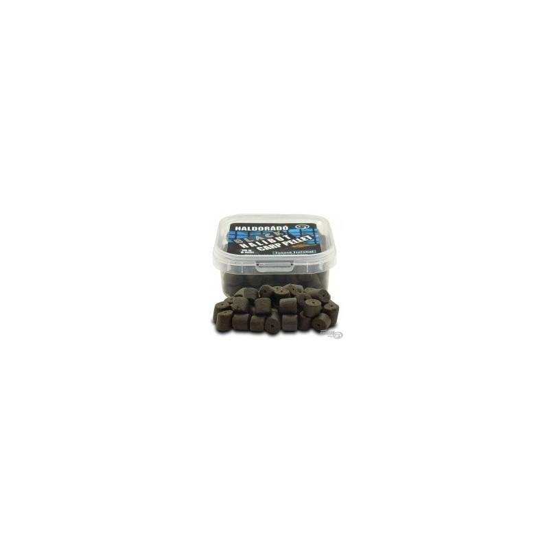 Haldorádó Black Halibut Carp Pellet 8 mm Fekete Tintahal