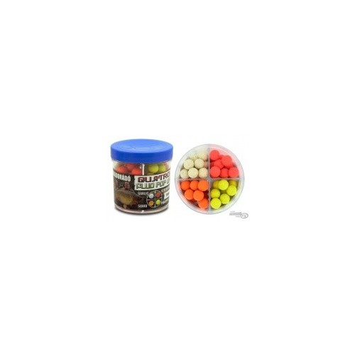Haldorádó Quatro Fluo Pop Up Boilies 11mm