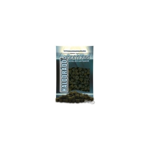 Чёрный палтус пеллет Haldorádó Black Halibut Pellet 0,8 kg / 12-16 mm