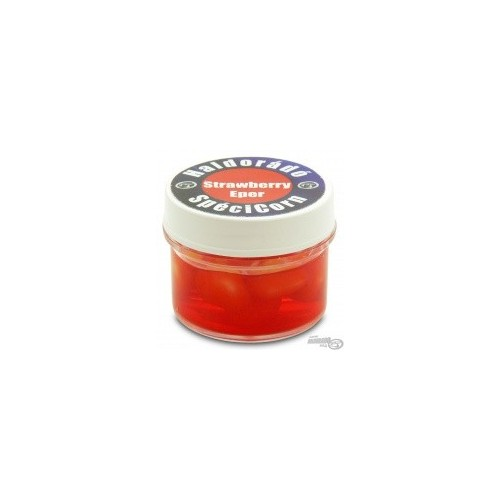 Haldorádó SpéciCorn - Strawberry / Eper