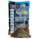 Прикормка Haldorádó Pelletes Fekete (Пеллет черный)