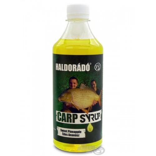 Карповый сироп Haldorado Carp Syrup Sweet Pineapple (Сладкий ананас)