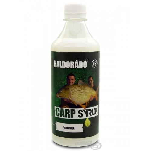 Карповый сироп Haldorado Carp Syrup - FermentX (Фермент)