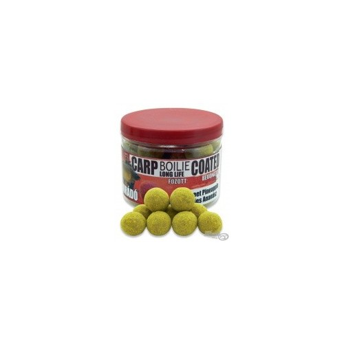 Бойлы Haldorádó Carp Boilie Long Life Coated - Édes Ananász / Sweet Pineapple (Сладкий ананас) 70gr