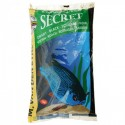 Прикормка VDE Secret Black Секрет чорная 1кг