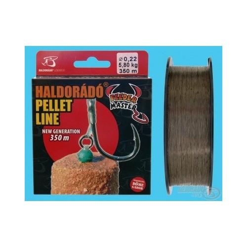 Леска Haldorado Pellet Line