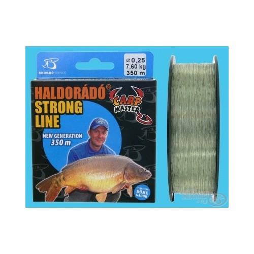 Леска Haldorado Strong Line