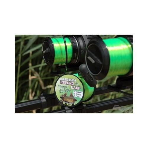 Haldorádó Record Carp Real Black 0,24 mm / 900 m - 7,65 kg