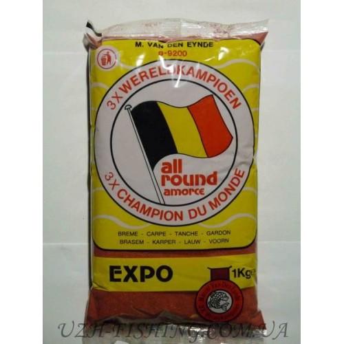 Прикормка VDE Expo 1 kg