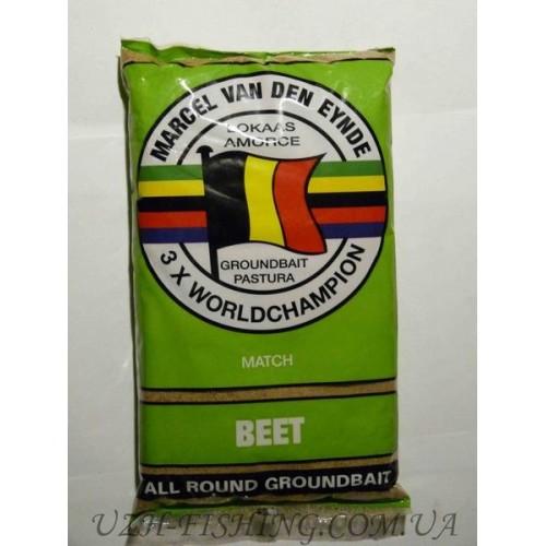 Прикормка VDE Beet 1 kg