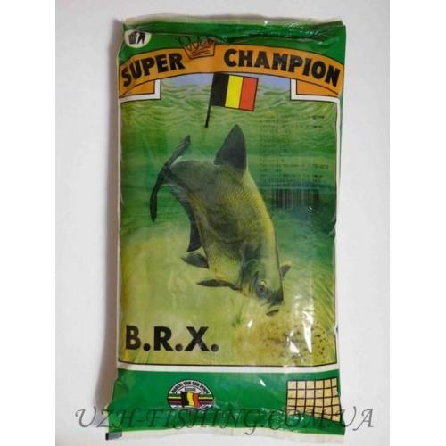 Прикормка VDE BRX 1 kg