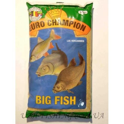 Прикормка VDE Big Fish 1 kg