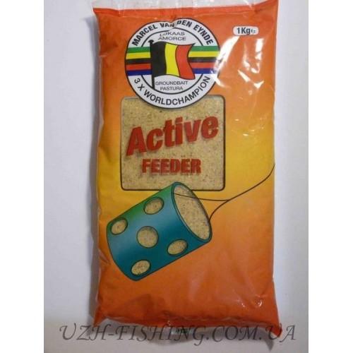 Прикормка VDE Active Feeder 1 kg