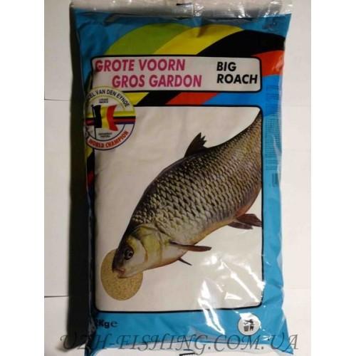 Прикормка VDE Grote Voorn - Gros Gardon - Big Roach 2 kg