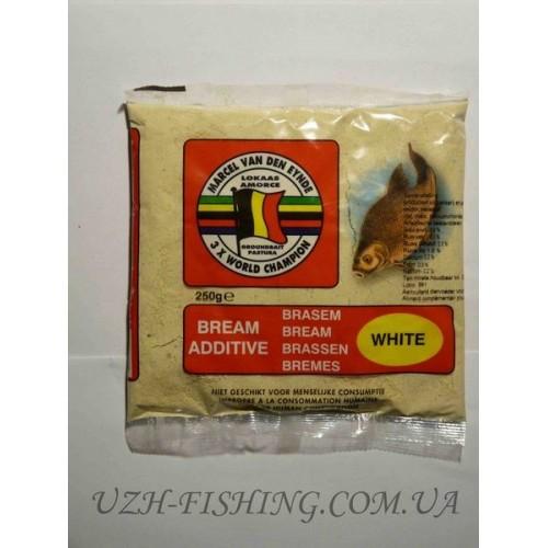 Сухой ароматизатор VDE Brasem wit/blanc (Лещ) 250 gr
