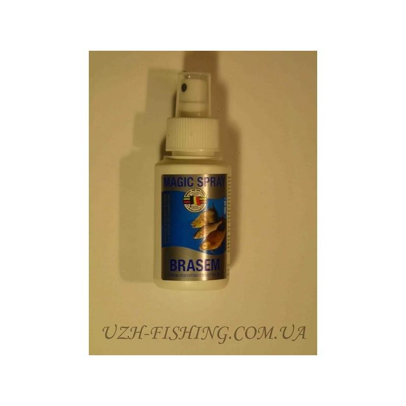 Magic Spray Brasem 100 ml