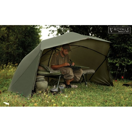 Royale® 60 Brolly