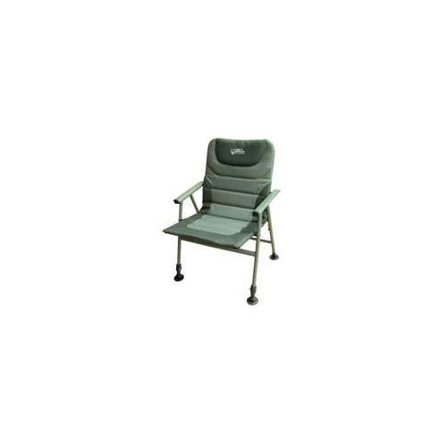 Warrior® Compact Arm Chair