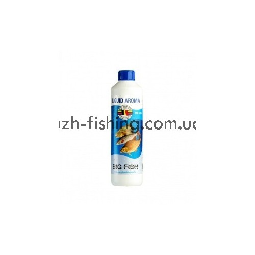 Ликвид VDE Li-Aroma Big Fish (Крупная рыба) 500 ml