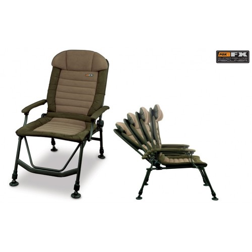 FX Super Deluxe Recliner Chair