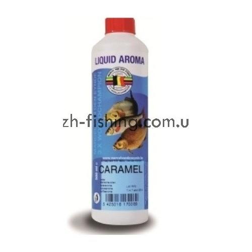 Ликвид VDE Li-Aroma Caramel (Карамель) 500 ml