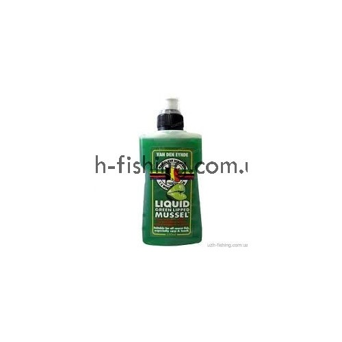 Liquide Green lipped mussel 250 ml