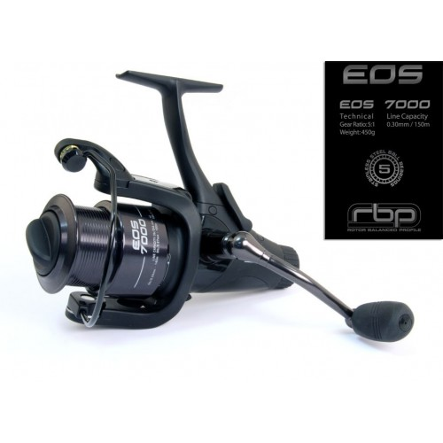 Катушка FOX EOS - 7000 Reel