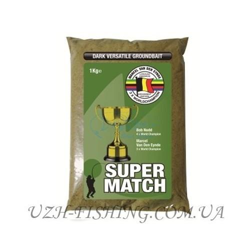 Прикормка VDE Supermatch 1 kg