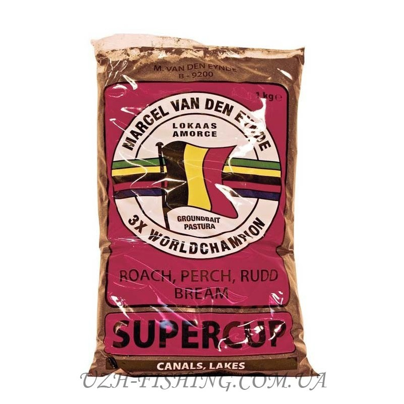 Supercup Black 1 kg