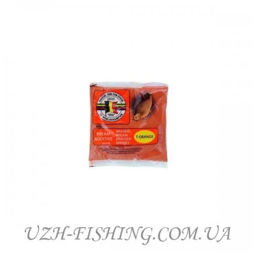Сухой ароматизатор VDE Brasem T Orange (Лещ) 200 gr