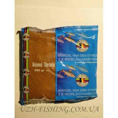Сухой ароматизатор VDE Aniseed (Анис) 250 gr