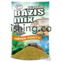 Прикормка Haldorado Bázis Mix Mézes Ponty (Мёд) 2,5 kg