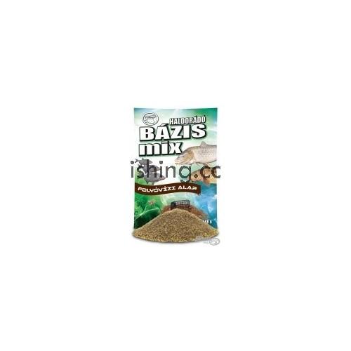Прикормка Haldorado Bázis Mix Folyóvízi Alap (Река) 2,5 kg