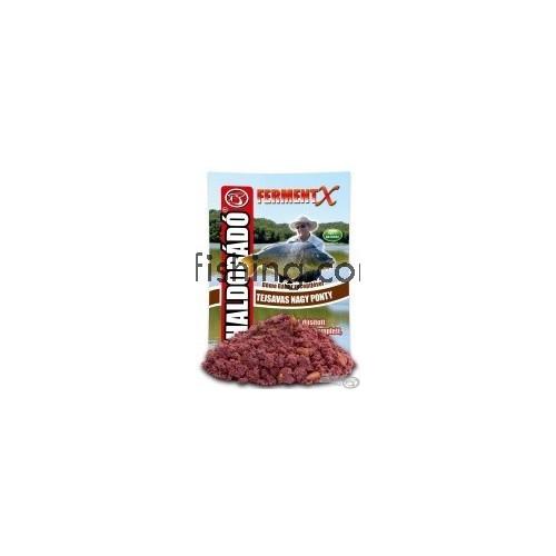 Прикормка Haldorado FermentX - Tejsavas Nagy Ponty (Большой карп) 1 kg