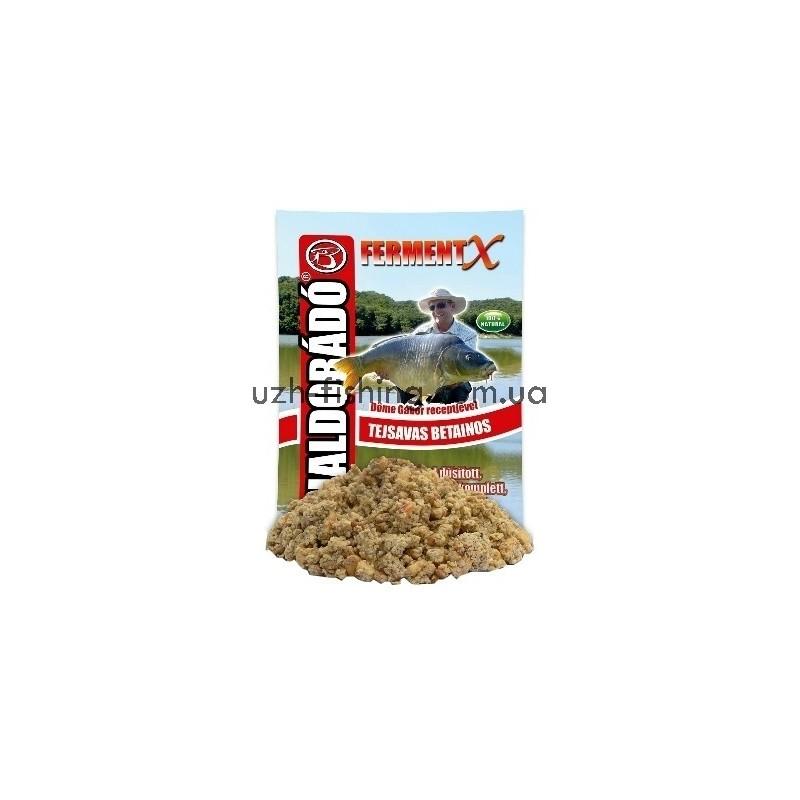 FermentX - Tejsavas Betainos 1 kg