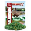 Прикормка Haldorado FermentX - Tejsavas Nagy Amur (Большой амур) 1 kg