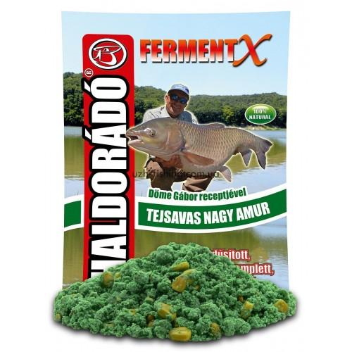 FermentX - Tejsavas Nagy Amur 1 kg
