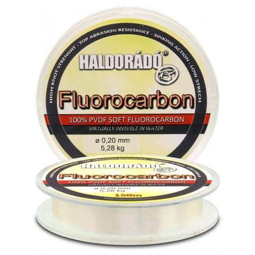 Флюрокарбон Haldorádó 150м
