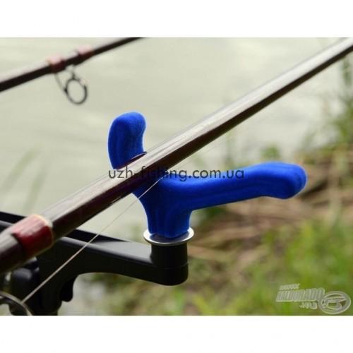 Рожок для удилищ Haldorádó River feeder blue