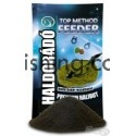 Прикормка Haldorádó TOP Method Feeder Premium Halibut (Премиум палтус) 0.8 kg