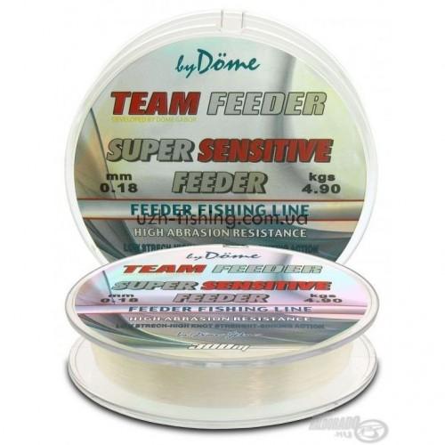Леска Haldorado Super Sensitive
