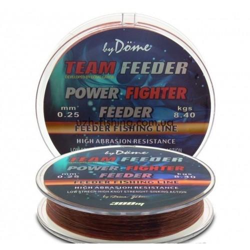 Леска Haldorado Power Fighter