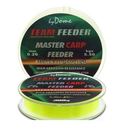 Haldorado Master Carp Line