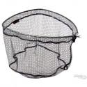 Голова подсака Haldorado TEAM FEEDER CARP-1 просиликониная сетка 60x50 см глуб.35см