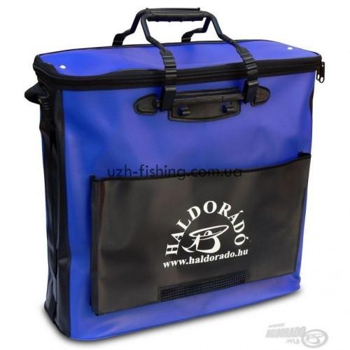 Водонепроницаемая сумка для снастей Haldorádó 53x21x50 cm