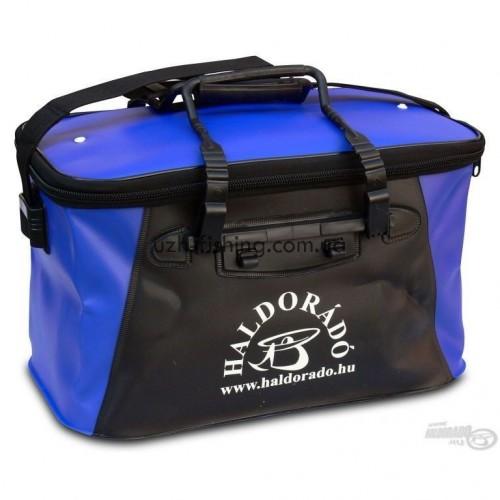 Водонепроницаемая сумка для снастей 45x26x25 cm