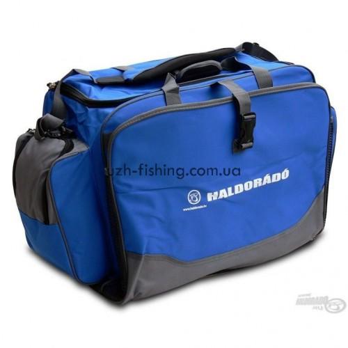 Большая карповая сумка 80x38x45 cm
