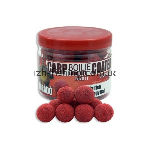Бойлы Haldorádó Carp Boilie Long Life Coated - Big Fish (Большая рыба) 70 gr