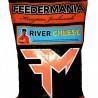 Прикормка Feedermania RIVER CHEESE (Река сырная)
