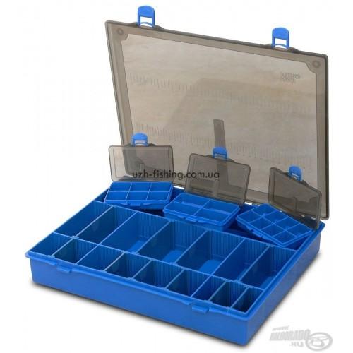 Комплект коробок Haldorado 1+3